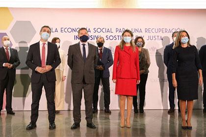 Dieciocho países firman la Declaración de Toledo para impulsar la Economía social en la Unión Europea