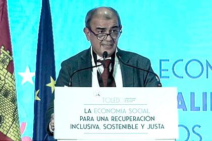 Social Economy Europe celebra el Encuentro de Toledo, como el acto en que con mayor rotundidad se ha apostado por la economía social