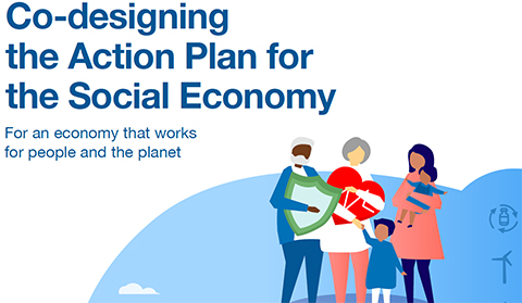 Social Economy Europe proposals for an effective European Action Plan for the Social Economy