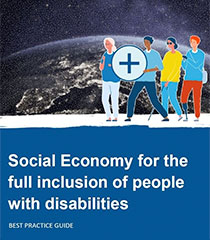 New guide on Social Economy for the Inclusion of People with Disabilities